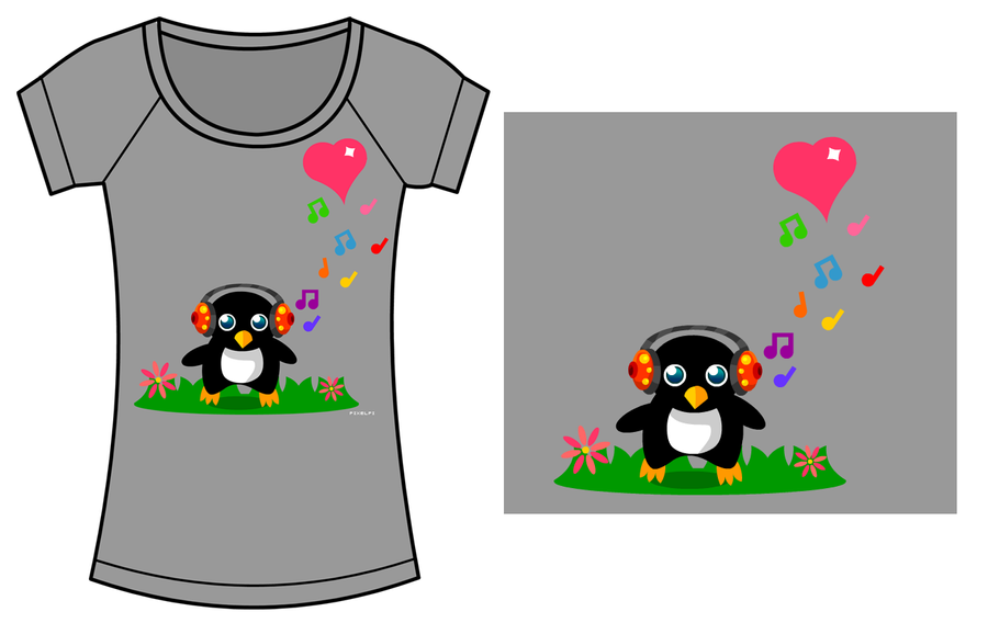 tshirt_pingie_loves_music_by_pixelpishirts-d3ey3v9.png