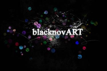 blacknovART design