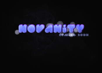 NoVANiTY promo 1