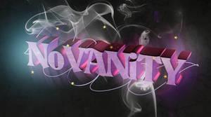 NoVANiTY promo 2 by blacknovART