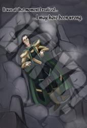 Pondering Loki