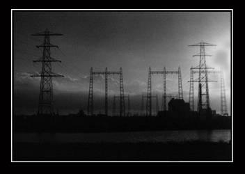 Dark Energy by aural