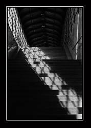Shadowplay in Berlin by aural