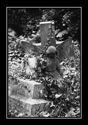 Fallen Angel by aural