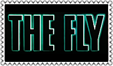 THE FLY 1986 stamp by DangerHillTerror
