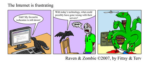 Raven and Zombie 2.2