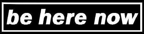 Be Here Now logo by Hofner62 on DeviantArt Oasis Band Logo
