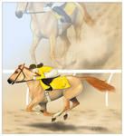 Racing the Stars