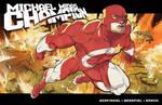 Michael Midas - Champion cover #1