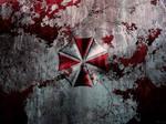 Umbrella Corp. Wallpaper