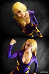 Vesselle Cosplay Commission 01 by Bastetsama-Cosplay