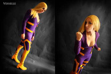 Vesselle Cosplay Commission 02 by Bastetsama-Cosplay