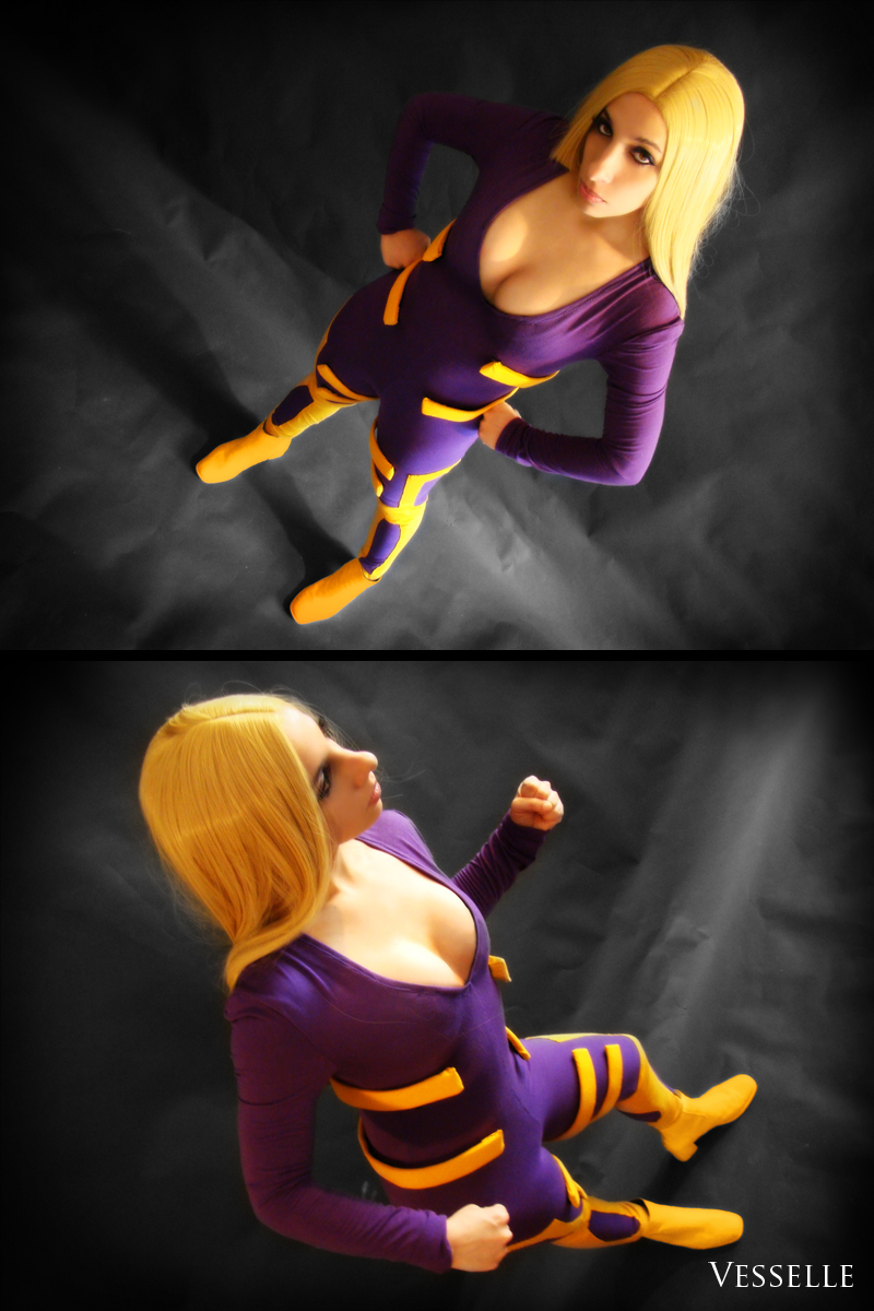 Vesselle Cosplay Commission 03 by Bastetsama-Cosplay
