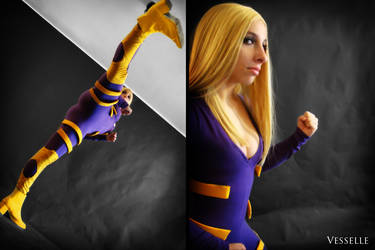 Vesselle Cosplay Commission 09 by Bastetsama-Cosplay