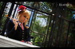 Beatrice Cosplay 03
