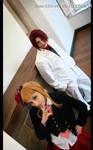Umineko Cosplay 04