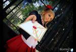 Beatrice Cosplay 07