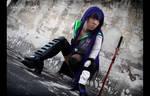 Saeko Busujima Cosplay 06