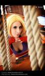 B. Jenet Cosplay 02 by Bastetsama-Cosplay