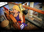 B. Jenet Cosplay 08 by Bastetsama-Cosplay