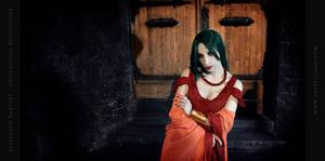 Elizabeth Bartley Cosplay 06 by Bastetsama-Cosplay