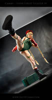 Cammy Cosplay 02