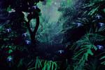 Jungle of Pandora
