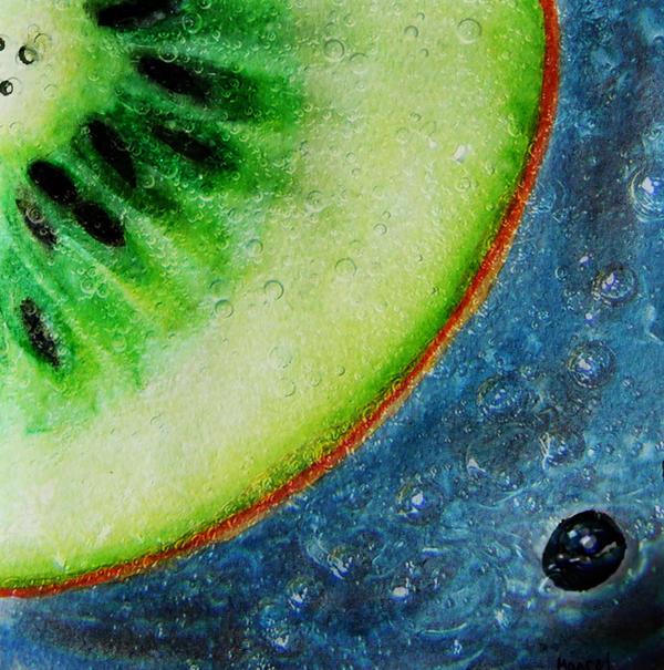 Kiwi by Maarel
