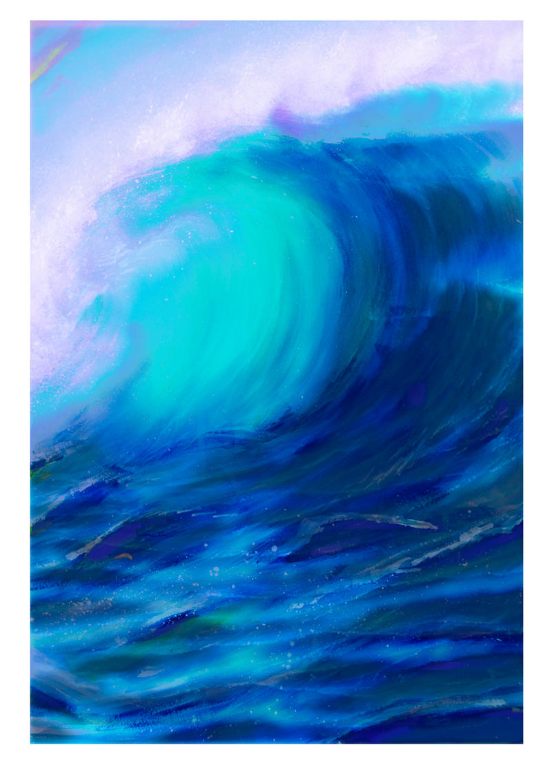 Wave by Maarel
