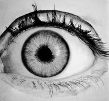 Eye by Maarel