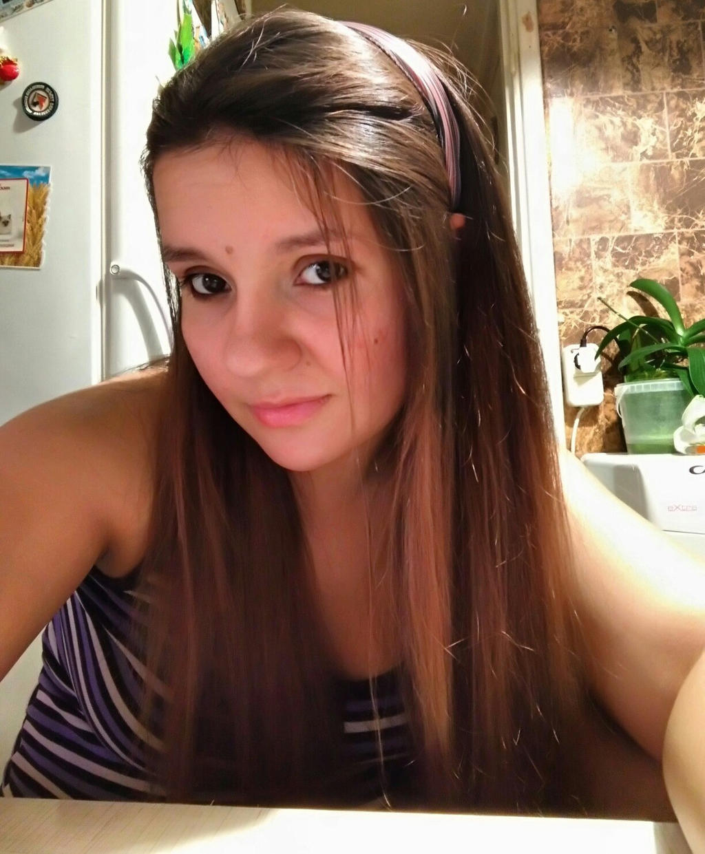 Maarel's Profile Picture