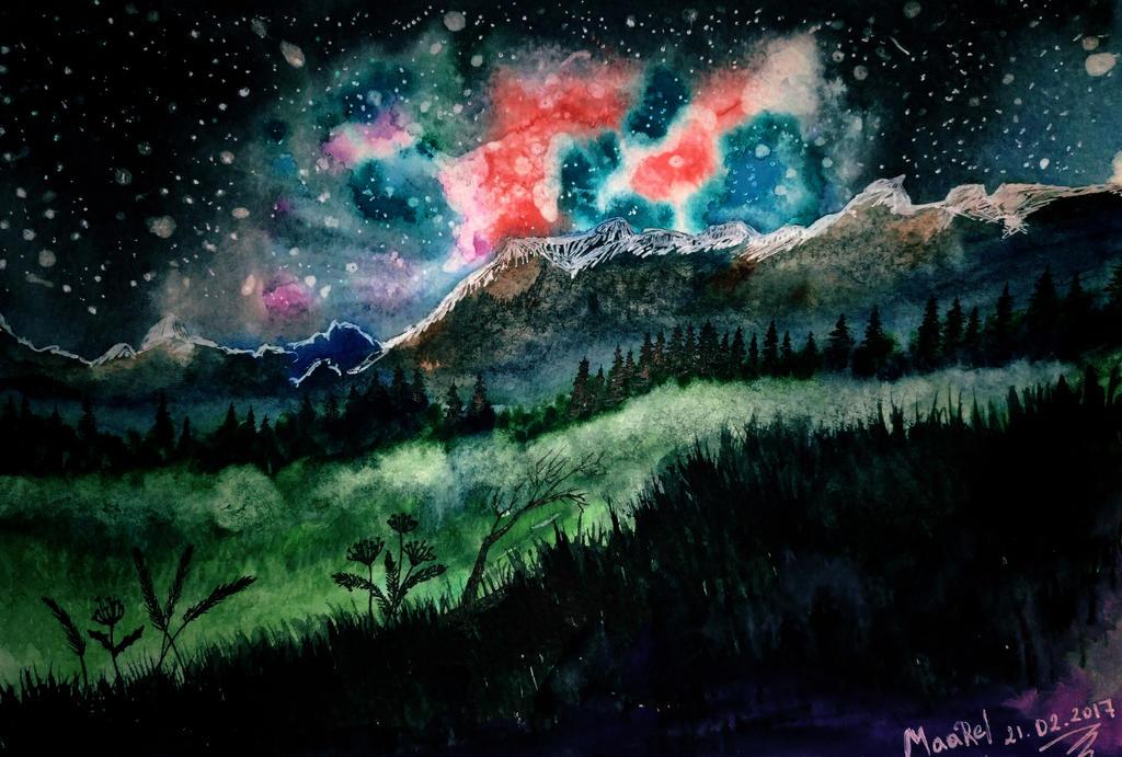 The Space by Maarel