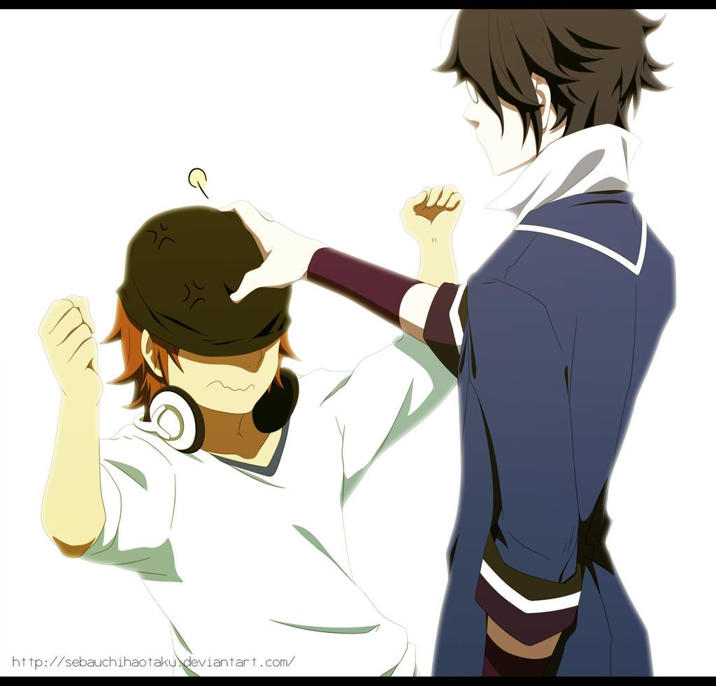 yata and fushimi relationship help