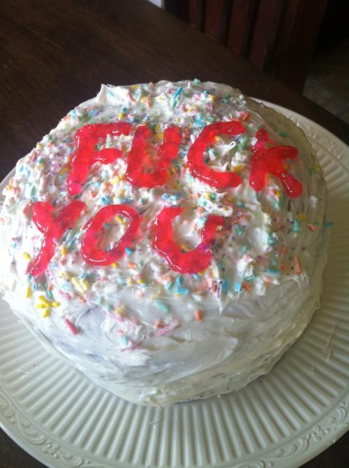 Cake Fucking 102