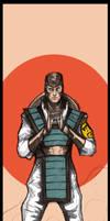 POC:II Lord Raiden