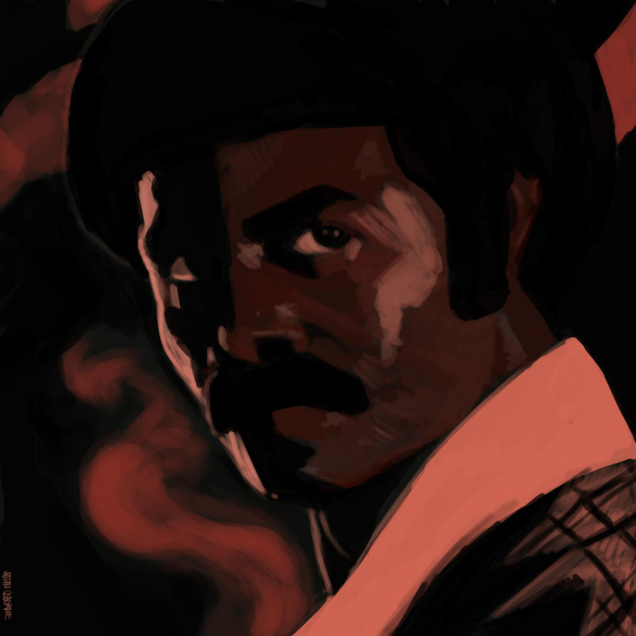 Black Dynamite by JohnOsborne