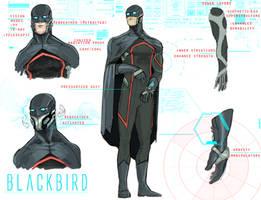 Blackbird for Void