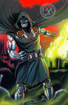 Dr Doom by JohnOsborne