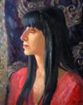 Julia's Portrait