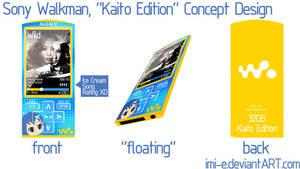 Kaito Walkman