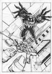 Spider-Man Short Comic, Pg 3