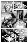 The Eagle Issue 1 Pg 2 by Dkalban
