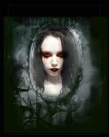Revenge:Blood Lust by Tinebra