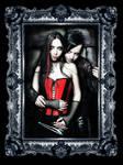 Vampire: Toreador