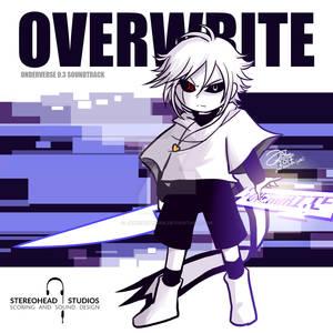 Underverse 0.3 Soundtrack (Album Cover)