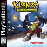 KLONOA COVER REMAKE