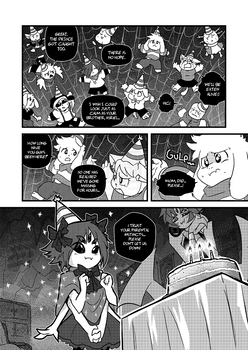 BIRTHDAY PARTY - Page 25
