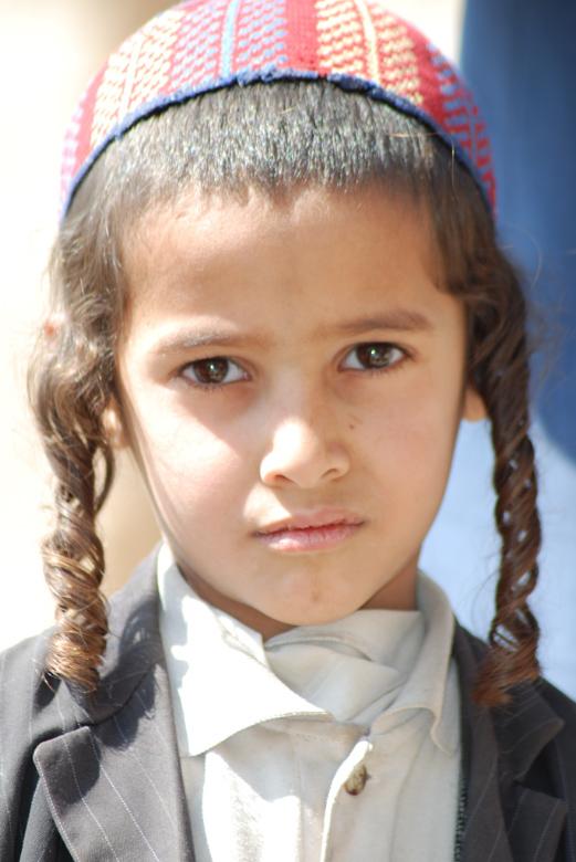 Jewish children from Yemen by msmn82 on DeviantArt