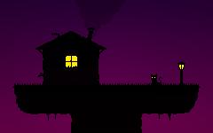 Island House by Pixelgeezer