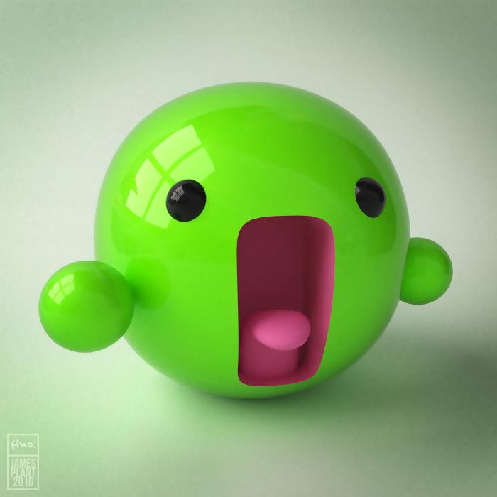 Laaa. by Pixelgeezer
